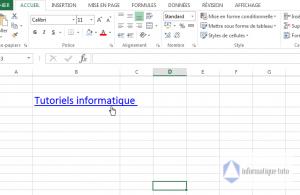 Tutoriel : lien hypertexte Excel (Un guide complet)