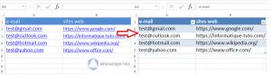 Tutoriel Excel : Comment supprimer tous les liens hypertexte dans une feuilles de calcul