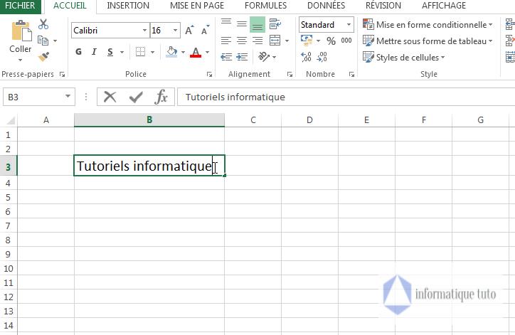 Insérer un lien hypertexte à l'aide de la boîte de dialogue-étape1